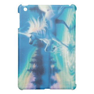 Unicorn Lake Cover For The iPad Mini