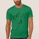 Unicorn Leprechaun Shirt