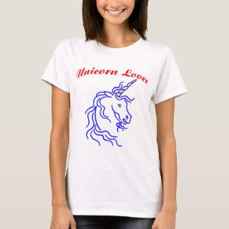 Unicorn Lover T-Shirt