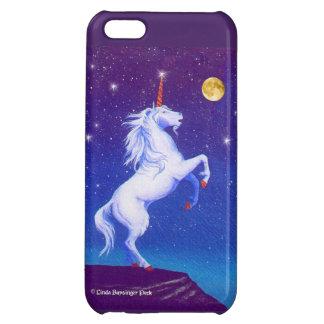 Unicorn Magic iPhone 5C Case