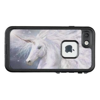 Unicorn Magic - Let Your Light Shine LifeProof FRĒ iPhone 7 Case
