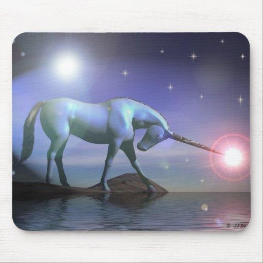 Unicorn Magic Mouse Mat