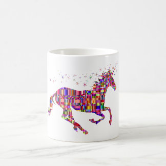 Unicorn Magic Mug for Kids