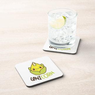 UniCORN Magical Corn Cob Coaster
