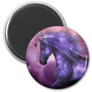 Unicorn Magnet Refrigerator Magnet