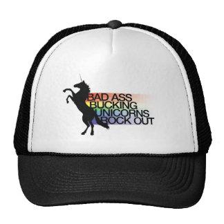 Unicorn Mesh Hat