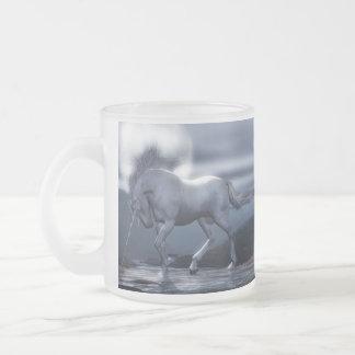 Unicorn Moon Wrap Around Design Mug