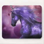Unicorn  Mouse Pad