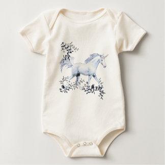 Unicorn-MP Baby Bodysuit
