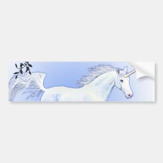Unicorn-MP Bumper Sticker