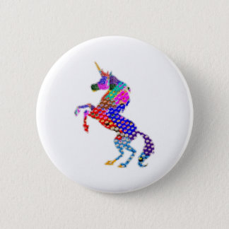 UNICORN   Nature n Dreams Button