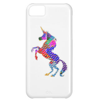 UNICORN Nature n Dreams iPhone 5C Cover