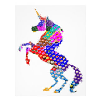 UNICORN   Nature n Dreams Letterhead
