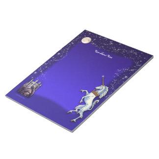 Unicorn Night Memo Note Pads