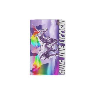 Unicorn Notebook - Pocket format