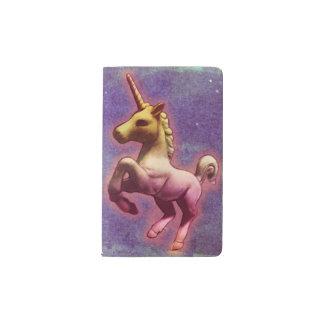 Unicorn Notebook (Purple Mist)