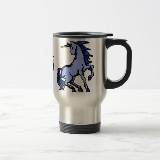 Unicorn on the Go Mug