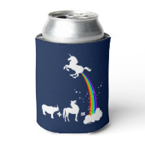 Unicorn origin can cooler