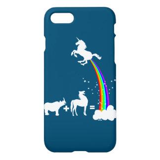 Unicorn origin iPhone 7 case