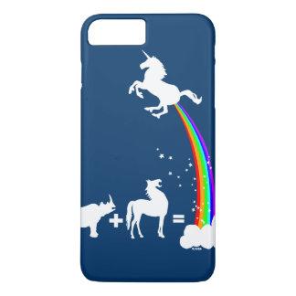 Unicorn origin iPhone 7 plus case