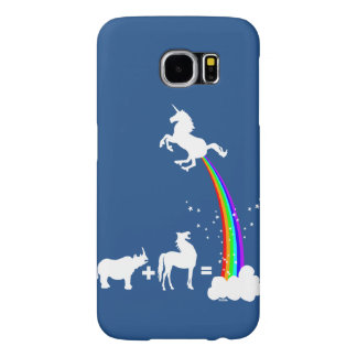 Unicorn origin samsung galaxy s6 case