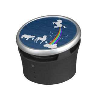 Unicorn origin speaker