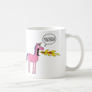 Unicorn Overlord Coffee Mug