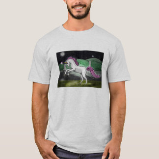 unicorn paradise T-shirt