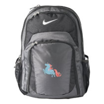 Unicorn Pegasus Backpack