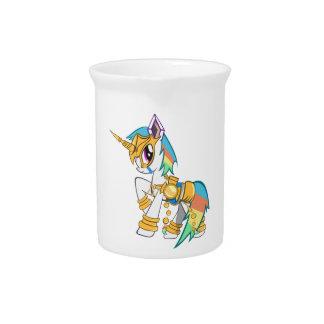 Unicorn Beverage Pitcher