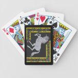 Unicorn Playing Cards