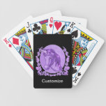 Unicorn Playing Cards Template
