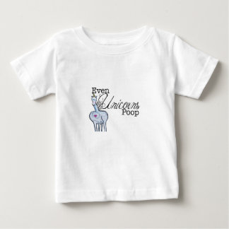 unicorn_poop_tshirt.png baby T-Shirt