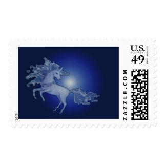 unicorn stamps