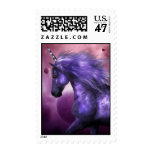 Unicorn Postage Stamp