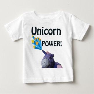 Unicorn POWER! Baby T-Shirt