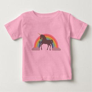 Unicorn Power Baby T-Shirt