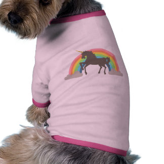 Unicorn Power Pet Clothing
