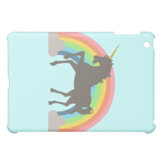 Unicorn Power iPad Mini Cover