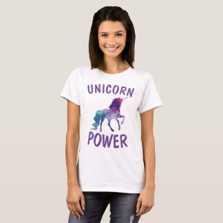 UNICORN POWER t-shirts Tees