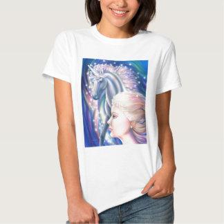 Unicorn Princess T Shirt