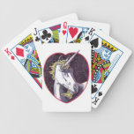 Unicorn Products Color.jpg Bicycle Poker Cards