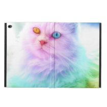 Unicorn Rainbow Cat Powis iPad Air 2 Case