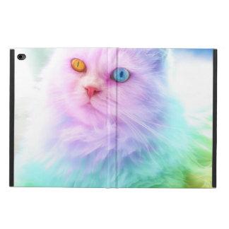 Unicorn Rainbow Cat Powis iPad Air 2 Case