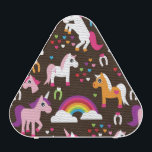 "unicorn rainbow kids background horse bluetooth speaker<br><div class=""desc"">Seamless unicorn rainbow kids background horse pattern in vector  &#169; and &#174; Bigstock&#174; - All Rights Reserved.</div>"