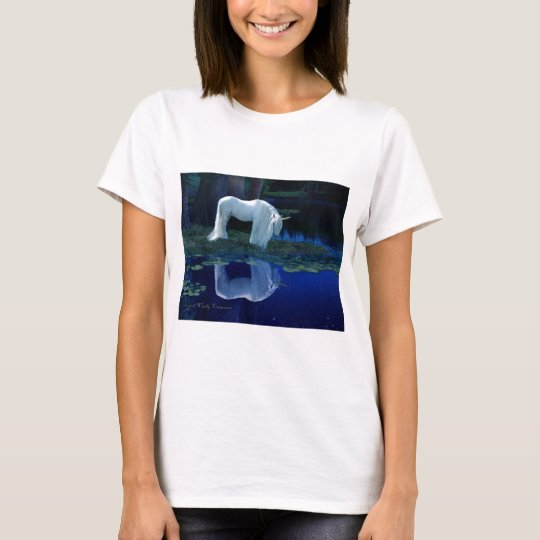 Unicorn Reflection T-Shirt