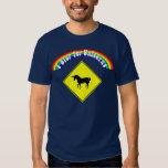 Unicorn Respect Shirt