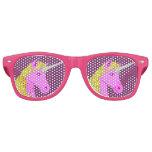 Unicorn Retro Sunglasses