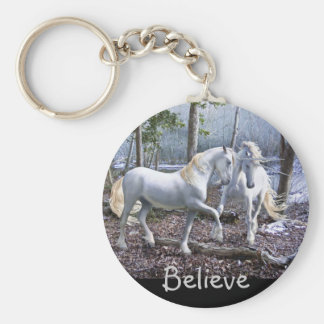 Unicorn Reuion Key Chain
