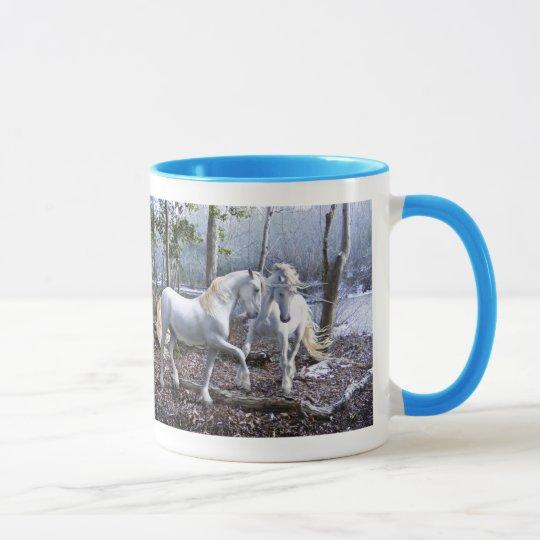 Unicorn Reuion Mug